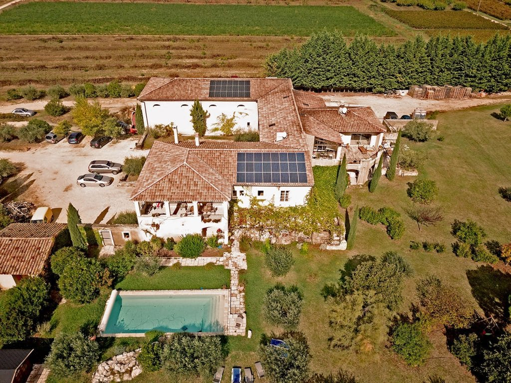 Domaine Givaudan - Cavillargues | Gard