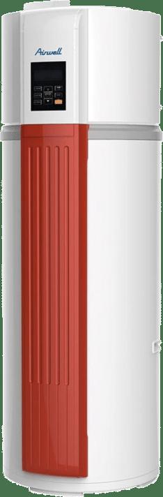 AIRWELL - Modèle TDF 190/1,5 - 300/3,5