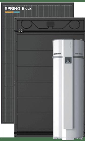 DUALSUN - ATLANTIC - Modèle Hybride
